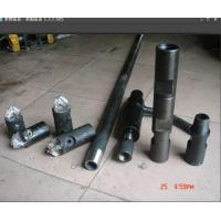 Quality Jet Grouting Equipment Drilling Rig Tools Drilling Rods Drill Bits for sale