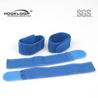 Wholesale Lightweight Nylon Webbing Elastic Hook And Loop Strap Self Adhesive from china suppliers