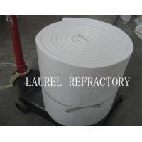 Wholesale 1260 Ceramic Fiber Blanket Alumino Silicate Insulation For Boiler Insulation from china suppliers