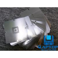 Wholesale 101pcs 90*90mm/89*89mm BGA Stencils For Reballing from china suppliers