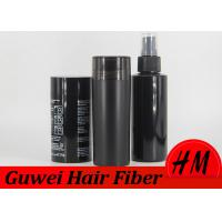 Wholesale Lightweight Keratin Hair Thickening Fibres For Female 30g Bottle from china suppliers