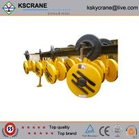 Wholesale Industrial 3ton Light Small Crane Hook from china suppliers