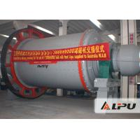 Wholesale Industrial Energy - Saving Mining Hematite Ball Mill Grinder 1500x4500 from china suppliers