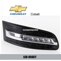 Wholesale Chevrolet Cobalt DRL LED Daytime driving Lights auto part aftermarket from china suppliers
