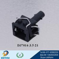 Wholesale DJ7014-3.5-21 Equivalenet Bosc h 1way car engine plastic wire connector from china suppliers