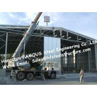 Wholesale China Famous Builders and Contractors for Structural Steel Hanger And Structure Prefabricated Building from china suppliers