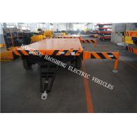 Wholesale Heavy Load Transport Multi Purpose Trailer 1000mm Fence Heighttow With PT-30 from china suppliers