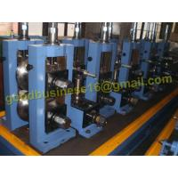 Wholesale HF Straight seam welded tube Mill line from china suppliers
