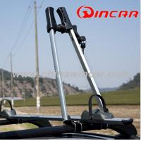 Wholesale Adjustable Aluminum Roof Bike Carrier from china suppliers