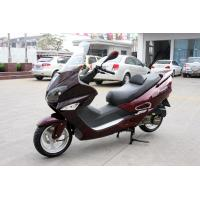 Wholesale Sell 125CC/150CC/250CC EEC Scooter/EEC Motorcycle/EEC moped from china suppliers