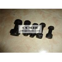 Wholesale CAT excavator PC320 hexagon bolt CAT original spare parts CE/ISO from china suppliers