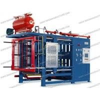 Wholesale Full-automatic EPS Vacuum Shape Molding Machine from china suppliers
