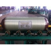 Wholesale ECE R110 Steel Liner Glass Fiber Auto Gas Cylinder for Compressed Natural Gas Car  from china suppliers