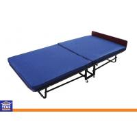 Wholesale Multicolor Ikea Bedroom Portable Folding Bed Single Elegant Home Decor Furniture from china suppliers