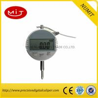 Wholesale Electronic Dial Indicator Gauge/Dial Test Indicators with 0.01mm readout/Digimatic Indicator from china suppliers