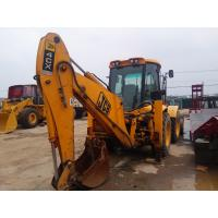 Wholesale Used backhoe loader JCB 4CX front end loader from UK from china suppliers
