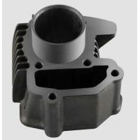 Wholesale 2 Stroke 80cc Motorcycle Engine Cylinder Block , 59mm Effective Height T80 from china suppliers
