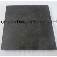Wholesale Honed Blue Limestone Tile (DX-B) from china suppliers