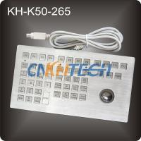Wholesale Marine control device keyboard from china suppliers