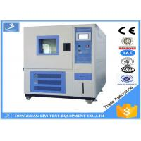Wholesale Automatic Cycling Water Supply Temperature Humidity Test Chamber Korean TEMI880 from china suppliers