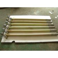 Buy cheap Customized High Pressure Effervescent Atomization Oil Gun use for heavy oil, residual oil from wholesalers