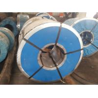 Wholesale Welded Structural Hot Rolling Of Steel , Hot Rolled Steel Coil SPHD 08AI SPHE from china suppliers
