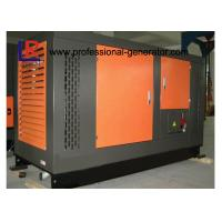 Wholesale 24kw Weifang Silent Diesel Generator , Auto Transfer Switch Optional Diesel Gensets from china suppliers