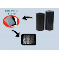 Wholesale Black Semi Conductive Polystyrene Plastic Sheet , HIPS Plastic Sheet Roll from china suppliers
