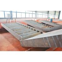 Wholesale 8mm Thickness Light Structural Steel Stairs Earthquake Resistance Short Fabrication Time from china suppliers