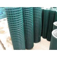 Wholesale cheap galvanized euro fence hot sale from china suppliers