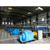 Wholesale 60MW Electric Station Heavy Fuel Oil Power Plant 3 Phase Diesel Engine from china suppliers