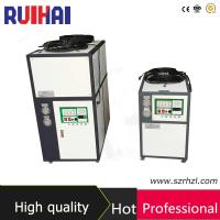 Wholesale High Efficient Scroll Style Air Cooled water chiller for bakery from china suppliers