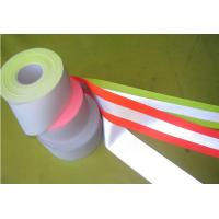 Wholesale Reflective Material  tape,3m reflective tape for clothing,safety tape from china suppliers