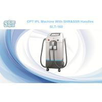Wholesale 3 In 1 E-Light IPL RF Beauty Machine from china suppliers