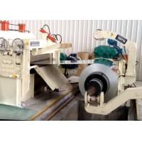 Wholesale Sheet Material Non Standard Automatic Production Line , Fully Automated Production Line from china suppliers