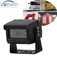 Wholesale 24V Ccd / AHD Rear View Bus Surveillance Camera With Good Night Vision , Waterproof from china suppliers