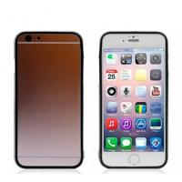 Wholesale Iphone 6 Bumper Cover Soft TPU&Plastic Protective Skin Simple Design from china suppliers