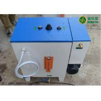 Wholesale Vertical 18kw Electric Industrial Steam Generators , Small Electric Steam Boiler from china suppliers