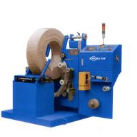Wholesale PLC / HMI Coil Wrapping Machine For Metallurgical Industries from china suppliers
