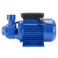 Wholesale Peripheral Electric Motor Water Pump 3450RPM Speed For Home , 9M Max Suction from china suppliers