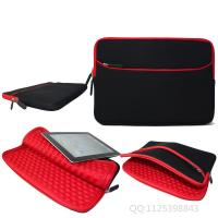 Wholesale Business Red Shockproof Laptop Sleeve / Laptop Waterproof Messenger Bag from china suppliers