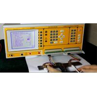Buy cheap Universal Wire Harness Cable Tester Machine For HDMI / Telephone Cable from wholesalers
