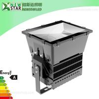Quality 500W 1000W 1500W High pole lamp stadium lighting gymnasium LED flood lights for tennis court Industrial explosion-proof for sale