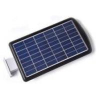 SOLAR&GARDEN STREET LIGHT,ALL-IN-ONE INTERGRATED LIGHT