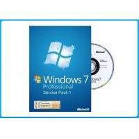 Wholesale Win 7 Pro 64 Bit Product Key Code + DVD Full Version OEM Pack Activated Online from china suppliers