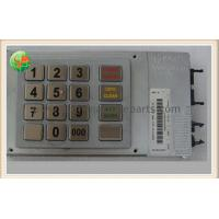 Quality Russian version NCR ATM parts keyboard EPP Pinpad in 445-0701726 for sale