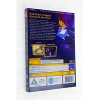 Alice In Wonderland Special Edition carton dvd Movie disney movie for children uk region 2