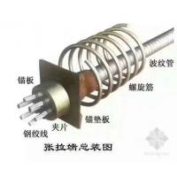 Wholesale ASTM A416 Pc Strand / Steel Buildings PC Steel Wire With 1860 MPA Tensile Strength from china suppliers