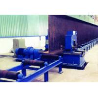Wholesale H Beam Welding Line Plate Roller Straightening H Beam Steel Machine from china suppliers