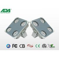 Wholesale Commercial 60W LED Canopy Lights 50,000 Hours  Leds Life TUV Certification from china suppliers
